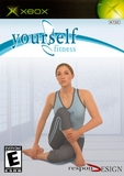 Yourself Fitness (Xbox)
