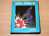 Devil Rides In (ZX Spectrum)