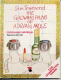 Growing Pains of Adrian Mole, The (ZX Spectrum)