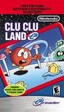Clu Clu Land (e-Reader)