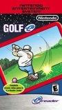 Golf (e-Reader)