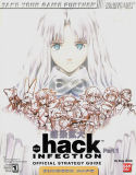 .hack//Infection -- BradyGames Strategy Guide (guide)