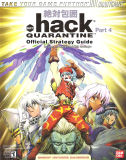 .hack//Quarantine -- BradyGames Strategy Guide (guide)