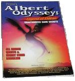 Albert Odyssey: Legend of Eldean -- Prima Official Strategy Guide (guide)