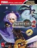 Atelier Iris 2: The Azoth of Destiny -- Strategy Guide (guide)