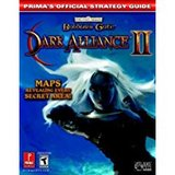 Baldur's Gate: Dark Alliance II -- Strategy Guide (guide)