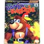 Banjo-Kazooie -- Strategy Guide (guide)