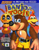 Banjo-Tooie -- Strategy Guide (guide)