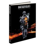 Battlefield 3 -- Collector's Edition Prima Official Game Guide (guide)