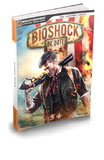 BioShock Infinite -- Strategy Guide (guide)