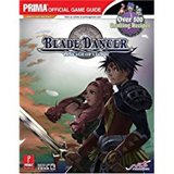 Blade Dancer: Lineage of Light -- Prima Official Game Guide (guide)