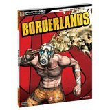 Borderlands -- BradyGames Signature Series Guide (guide)