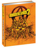 Borderlands 2 -- BradyGames Limited Edition Strategy Guide (guide)