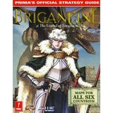 Brigandine: The Legend of Forsena -- Prima Strategy Guide (guide)