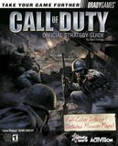 Call of Duty -- Strategy Guide (guide)