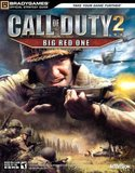 Call of Duty 2: Big Red One -- Strategy Guide (guide)