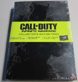 Call of Duty: Infinite Warfare -- Collector's Edition Strategy Guide (guide)