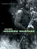 Call of Duty: Modern Warfare 2 -- Prestige Edition Strategy Guide (guide)