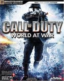 Call of Duty: World at War -- BradyGames Signature Series Guide (guide)
