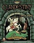 Clandestiny -- Prima Strategy Guide (guide)