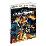 Crackdown 2 -- Prima Official Game Guide (guide)