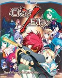 Cross Edge -- Strategy Guide (guide)