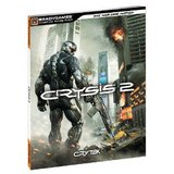 Crysis 2 -- BradyGames Signature Series Guide (guide)