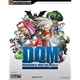 D. Q. M.: Joker -- BradyGames Official Strategy Guide (guide)