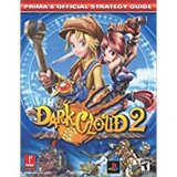 Dark Cloud 2 -- Strategy Guide (guide)