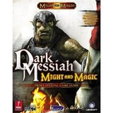 Dark Messiah of Might and Magic -- Strategy Guide (guide)