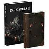 Dark Souls III -- Collector's Edition Strategy Guide (guide)