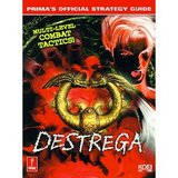 Destrega -- Prima Strategy Guide (guide)