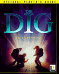 Dig, The -- Official Player's Guide (guide)