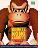 Donkey Kong Country -- Player's Guide (guide)