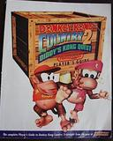 Donkey Kong Country 2: Diddy's Kong Quest -- Player's Guide (guide)