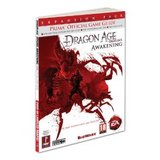 Dragon Age: Origins Awakening -- Strategy Guide (guide)