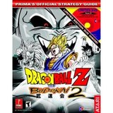 Dragon Ball Z: Budokai 2 -- Prima Strategy Guide (guide)