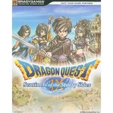 Dragon Quest IX: Sentinels of the Starry Skies -- Strategy Guide (guide)