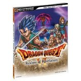 Dragon Quest VI: Realms of Revelation -- Official Strategy Guide (guide)