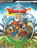 Dragon Quest VIII: Journey of the Cursed King -- Official Strategy Guide (guide)