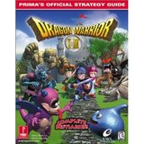 Dragon Warrior I & II -- Strategy Guide (guide)