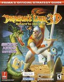 Dragon's Lair 3D: Return to the Lair -- Strategy Guide (guide)