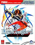 Drakengard 2 -- Prima Strategy Guide (guide)