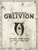 Elder Scrolls IV: Oblivion, The -- Strategy Guide (guide)
