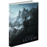 Elder Scrolls V: Skyrim, The -- Prima Collector's Edition Strategy Guide (guide)