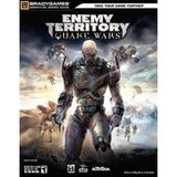 Enemy Territory: Quake Wars -- BradyGames Signature Series Guide (guide)