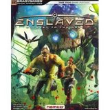 Enslaved: Odyssey to the West -- Strategy Guide (guide)