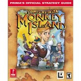 Escape from Monkey Island -- Strategy Guide (guide)