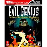 Evil Genius -- Strategy Guide (guide)