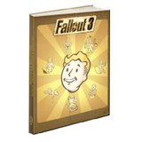 Fallout 3 -- Collector's Edition Prima Strategy Guide (guide)